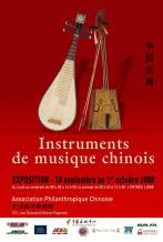 Instruments Chinois